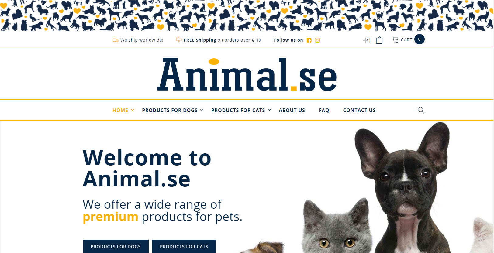 Webshop-made-by-Eazy-Office-Animal.se