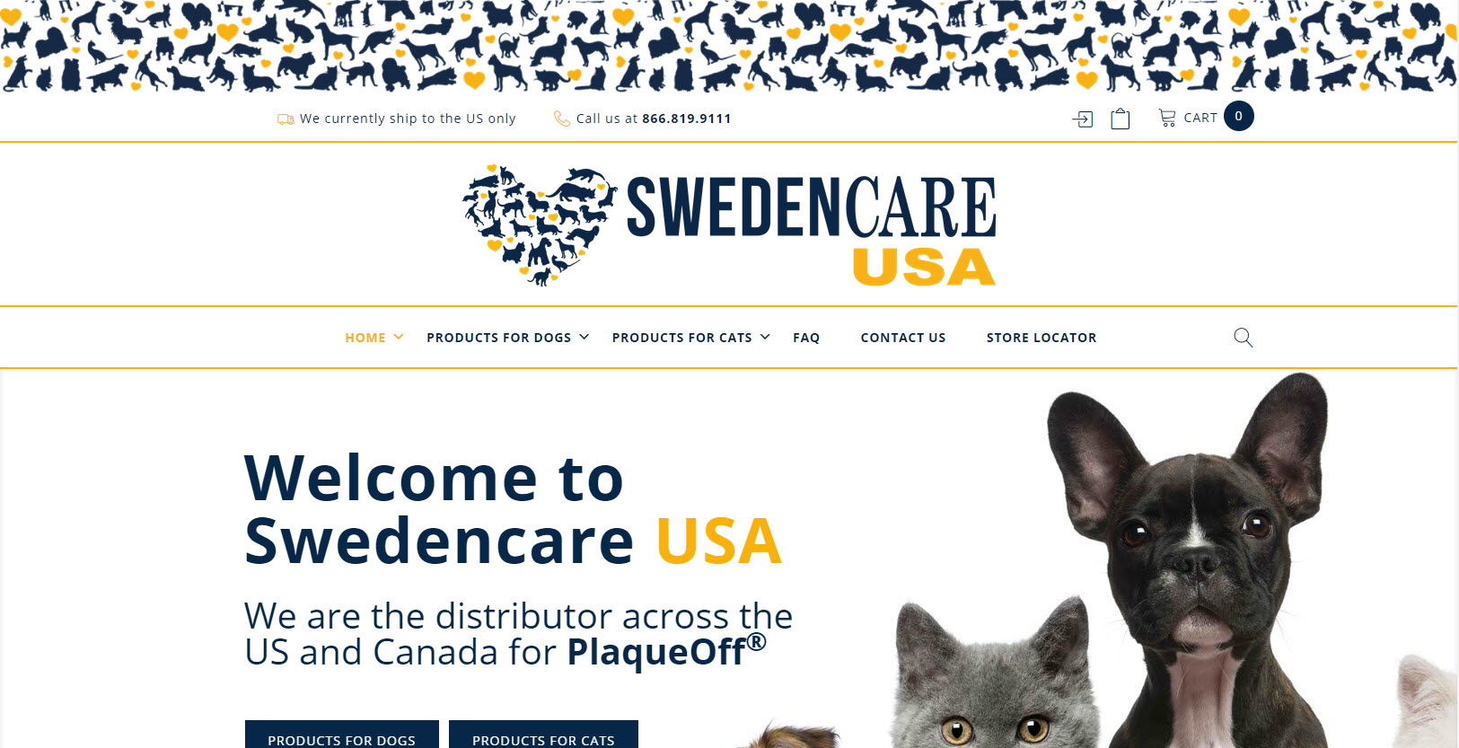 Webshop-made-by-Eazy-Office-SwedencareUSA