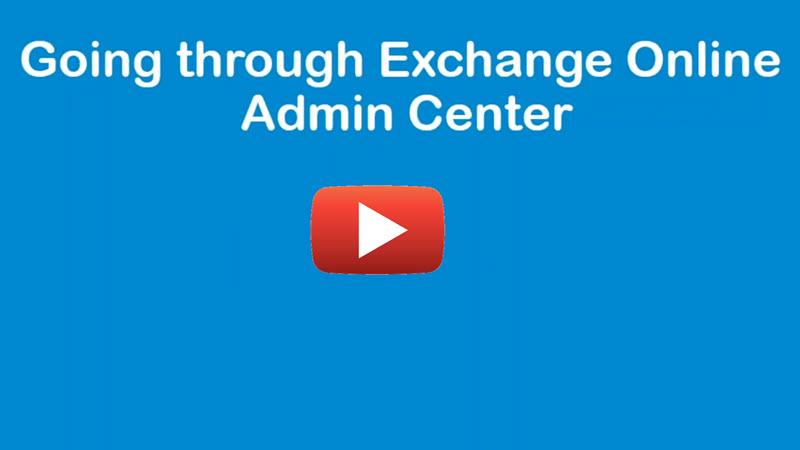 Exchange-Online-Video-1